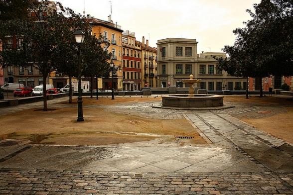plaza carros