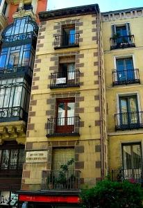 Casa Calderón de la Barca