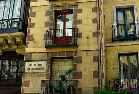Casa-Calderon