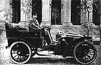El 13 de marzo de 1902 se matriculó el primer coche de Madrid