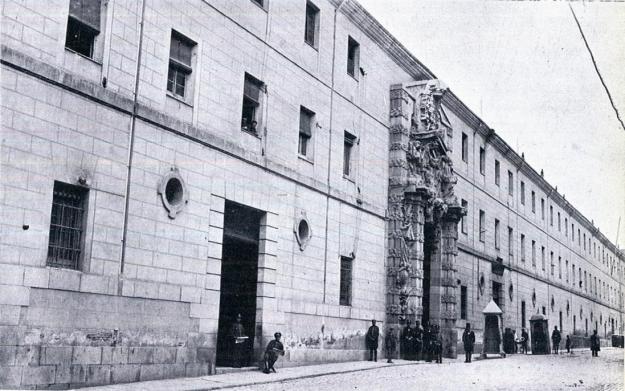 cuartel