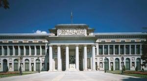 Museo del Prado en MadridMuseo del Prado en Madrid