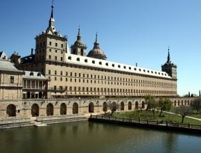 San Lorenzo de El Escorial, en Madrid
