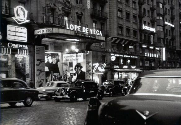 1950_Gran_Vía_vision_nocturna