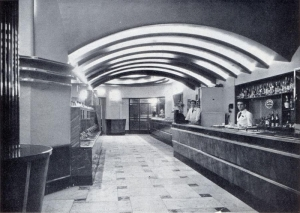 Bar Automático Tánger