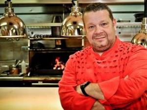 El Chef Alberto Chicote nos desvela sus gustos y particular visión de Madrid