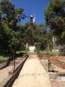 Parque de La Quinta de los Molinos, Madrid