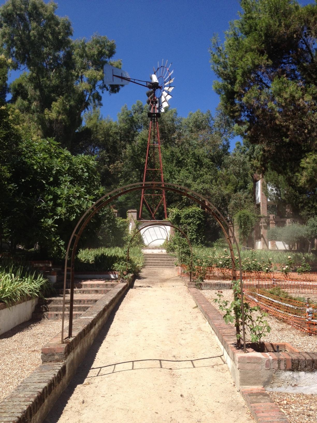 Un Oasis De Paz La Quinta De Los Molinos
