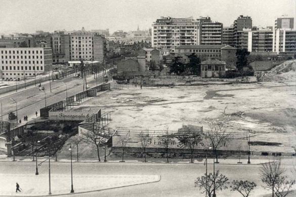 AZCA 1960