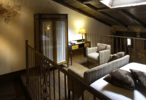 Hotel Rural Los Anades