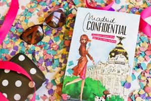 El libro de Madrid Confidential, un regalo para descubrir mejor Madrid