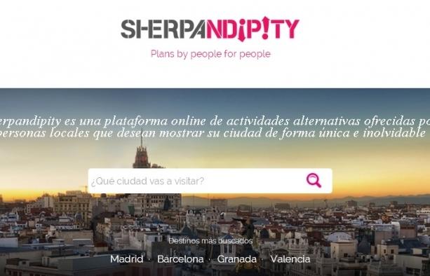 sheprandipity