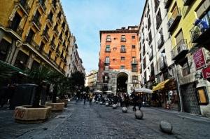 sherpandipity te permite redescubrir Madrid de la mano de gente local