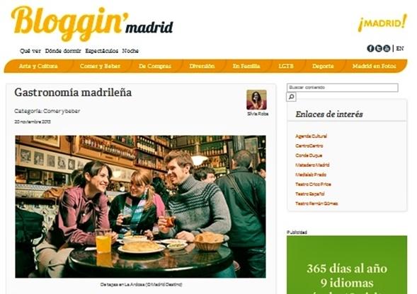 bloggin-madrid