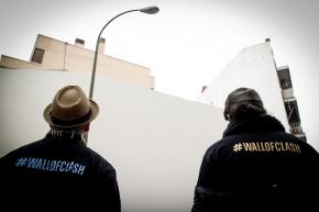 Suso y Okuda, participarán en el Wall of Clash de Converse en Madrid