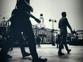 Foto para PhotoEspaña, de Secretos de Madrid