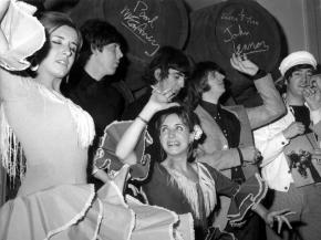The Beatles en Madrid, 1965