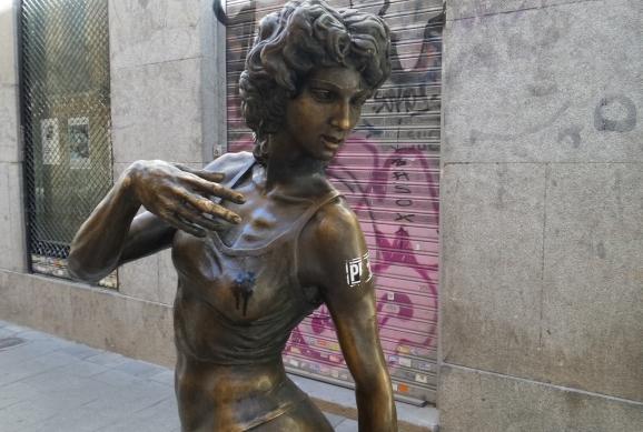 DE MADRID AL SUELO 539
