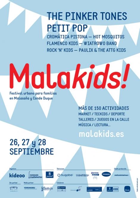 Malakids II