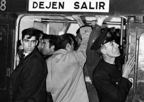 ¡El Metro de Madrid cumple 95 años!