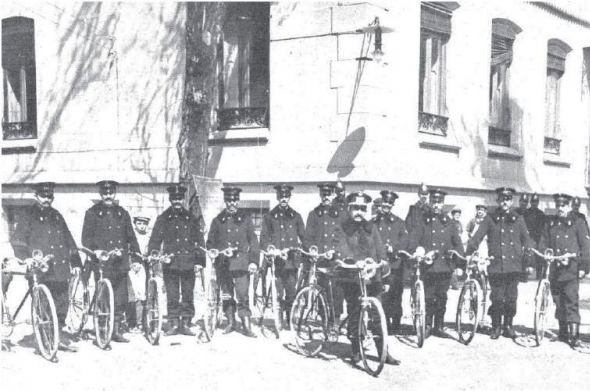 Guardia Ciclista