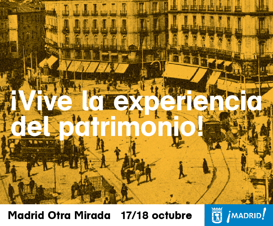MADRID OTRA MIRADA 2