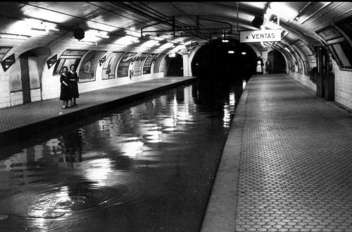 inundacion 1959