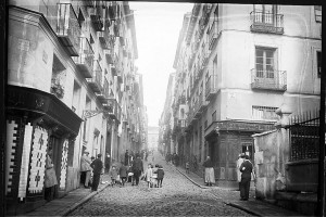 Calle Salitre Alfonso