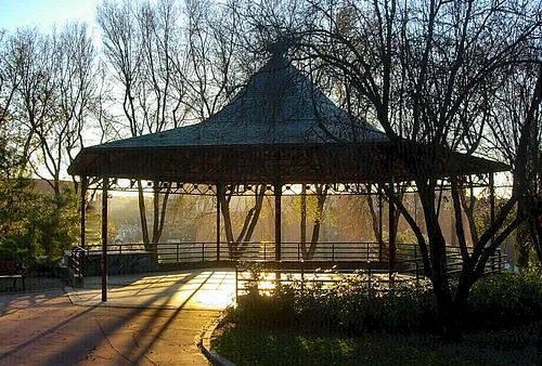Parque Roma