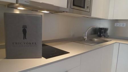 Apartamentos Eric Vökel, en Madrid