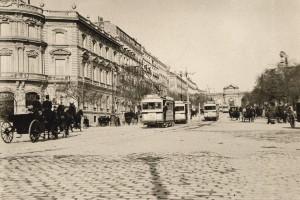 Calle Alcalá 1900