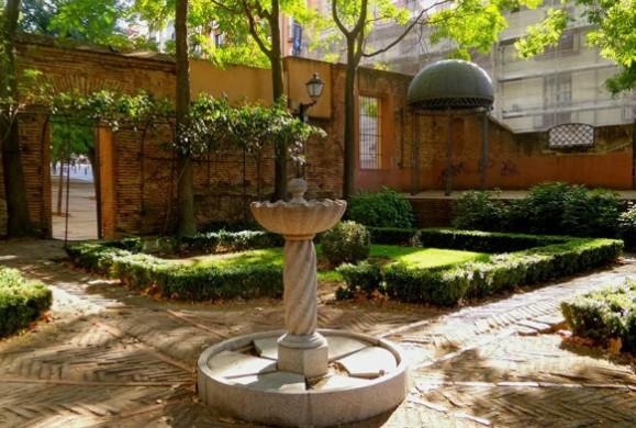 La postal de la semana: Jardín del Príncipe de Anglona