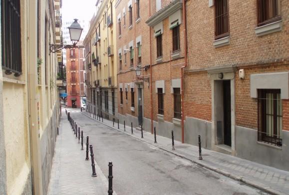 La historia de la Calle de Manuel