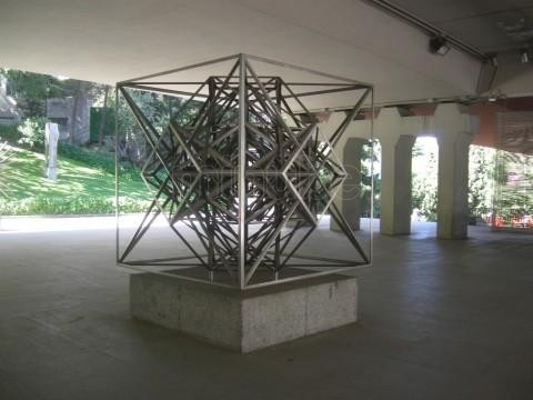 Museo Arte Público, Madrid