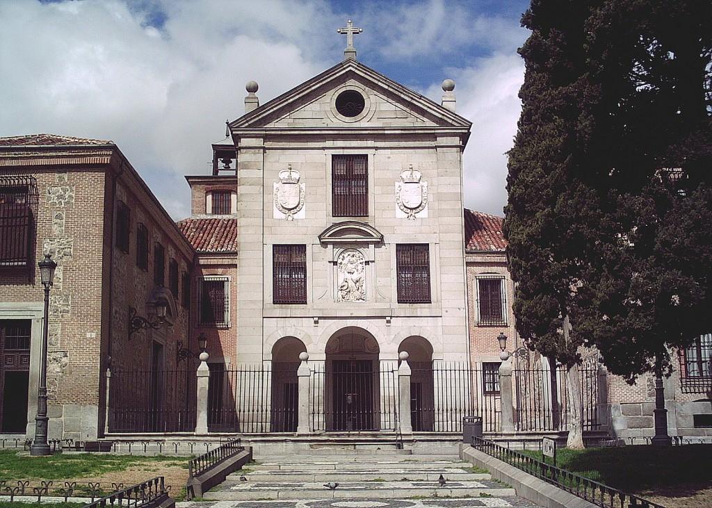 Real Monasterio de la Encarnación, Madrid