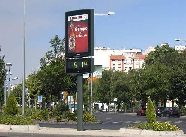 Madrid. Regreso al futuro