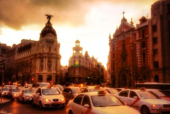 La postal de la semana: Madrid en estado puro