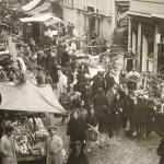 Calle Santa Isabel, hacia 1930. Madrid