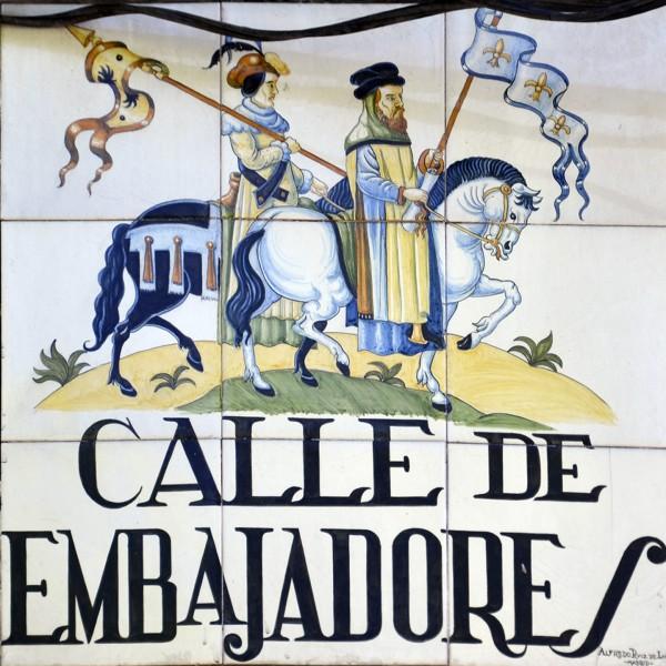 Embajadores,+Calle+de