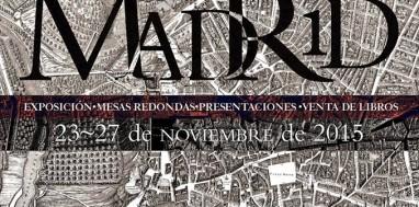 Cartel de Madrid Edita