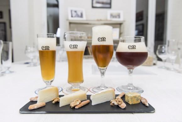 Cervezas, quesos…y mucho más