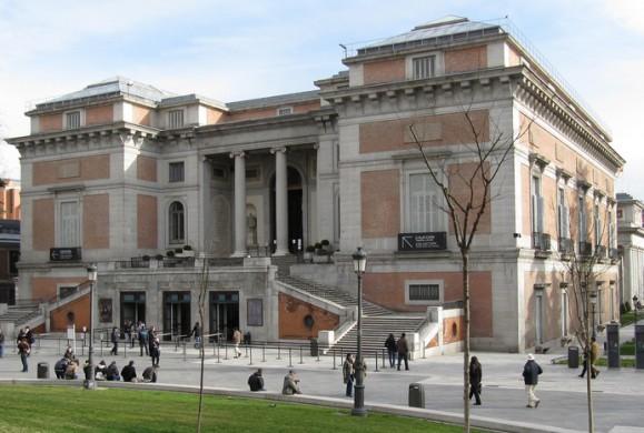 El jueves 19 de noviembre el Museo del Prado será gratis