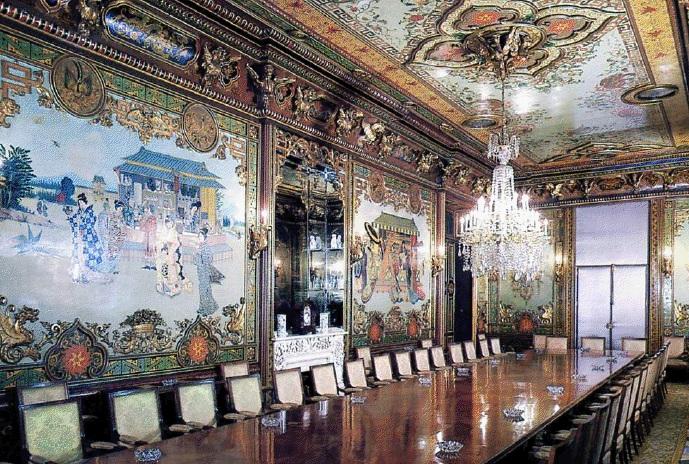 Palacio de los Duques de Santoña, Madrid