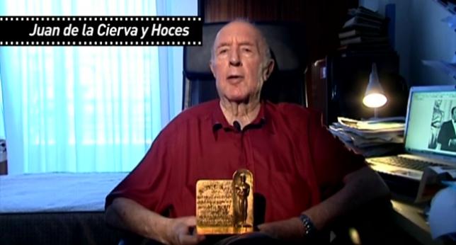 Juan de la Cierva y Hoces