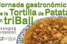 Jornada Tortilla de Patatas, Madrid