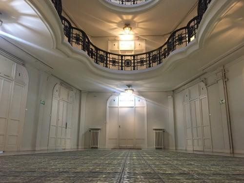 Casa Palazuelo