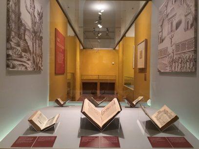 La Biblioteca del Inca Garcilaso de la Vega, Madrid