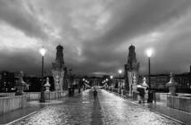 Puente de Toledo, Madrid