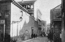 Calle de Amaniel 1926