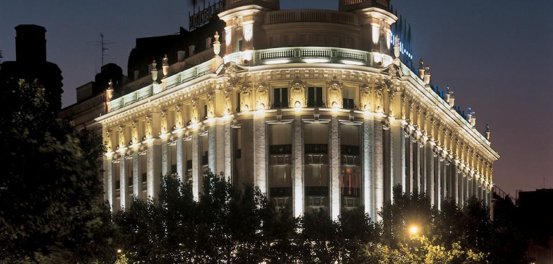 NH Nacional Madrid